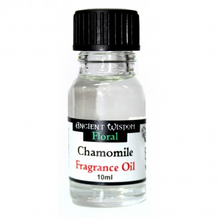 Fragrance Chamomile Essential Oil