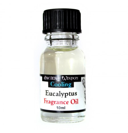 Fragrance Eucalyptus Essential Oil