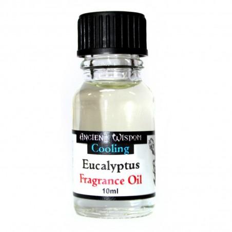 Fragranza Eucalipto Olio Essenziale