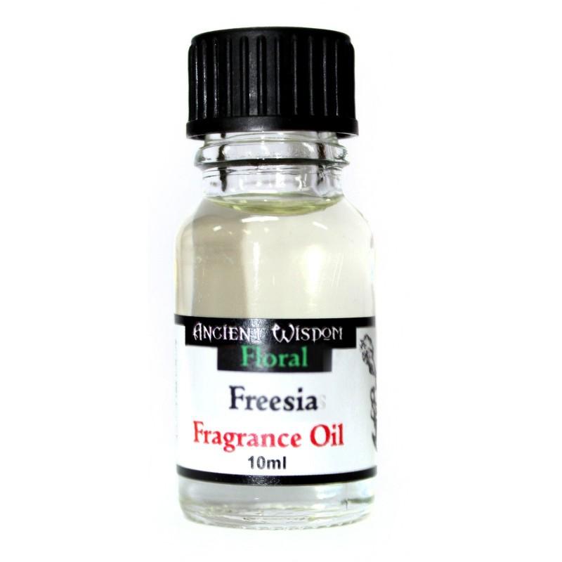 Fragranza Fresia Olio Essenziale