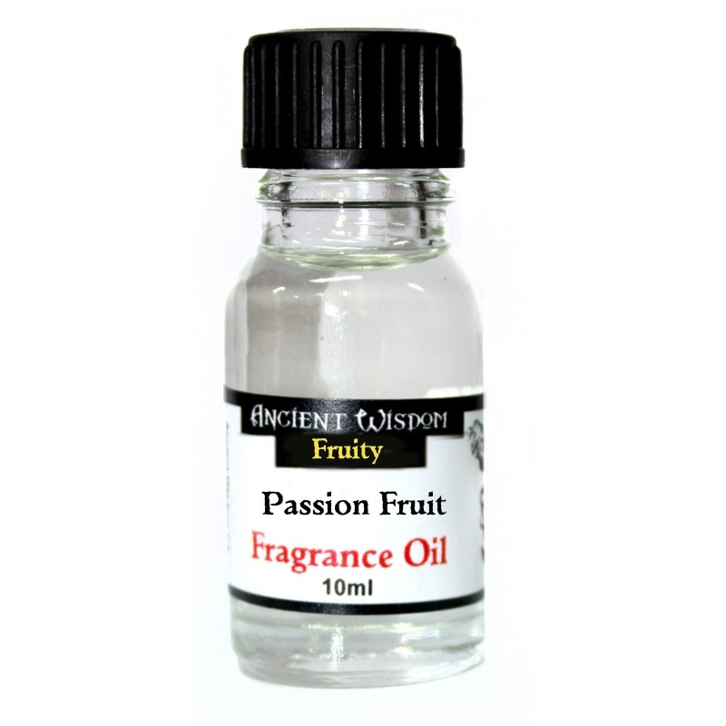 Fragrance Passion Fruit Essential Oil