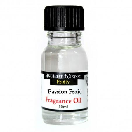 Fragranza Frutto Della Passione Olio Essenziale