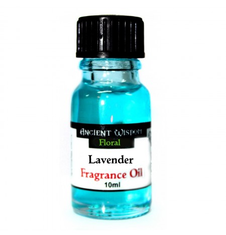 Fragrance Lavender Essential Oil