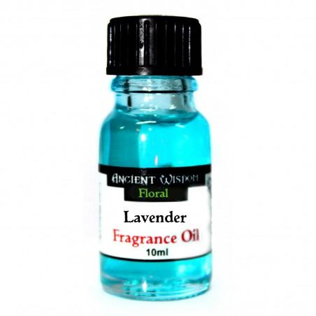 Fragrance Lavender Essential Oil