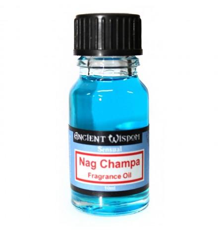 Fragranza Nag Champa Olio Essenziale