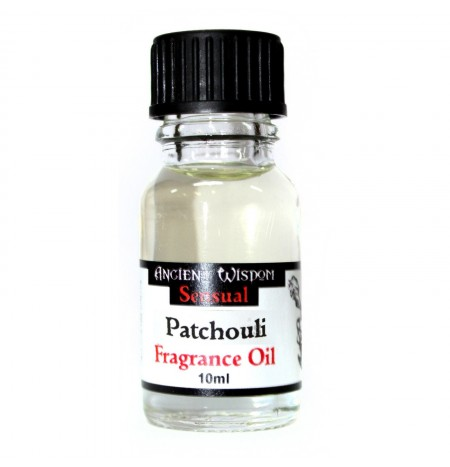 Fragrance Patchouli Essential Oil