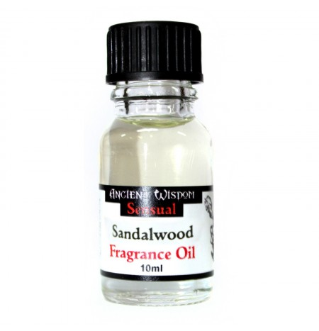 Fragrance Sandalwood