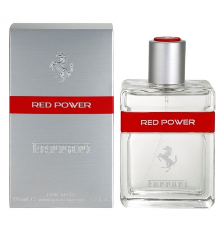 Ferrari Red Power 125ML Eau de Toilette