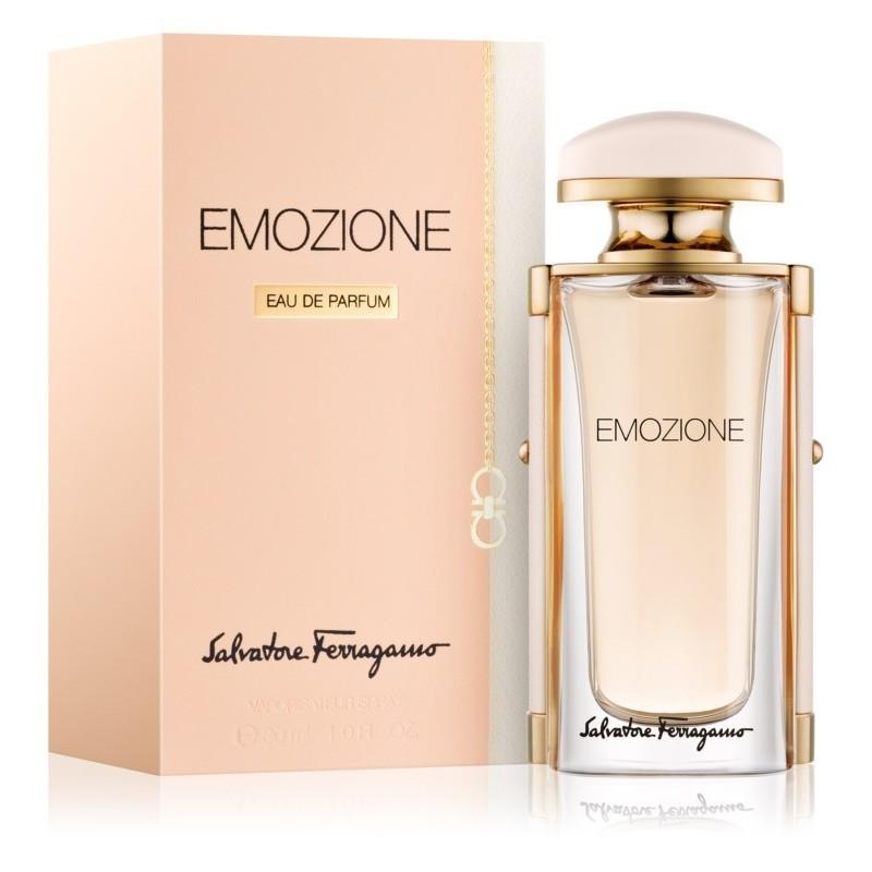Salvatore Ferragamo Emozione 30ML Eau de Parfum