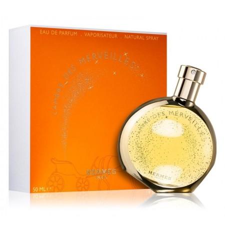 Hermès L'Ambre Des Merveilles 50ML Eau de Parfum